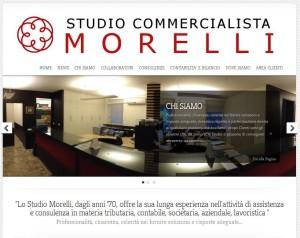 home morelli