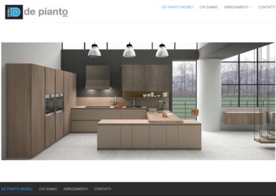 Siti internet nuove soluzioni web for Siti arredamento online