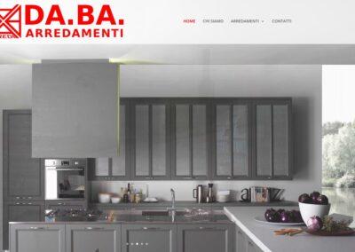 Nuove soluzioni web siti internet e web marketing for Arredamenti sondrio
