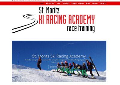 Scuola Sci St.Moritz
