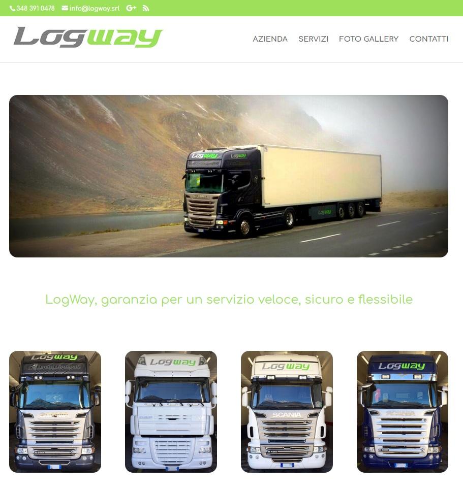 LogWay Logistica