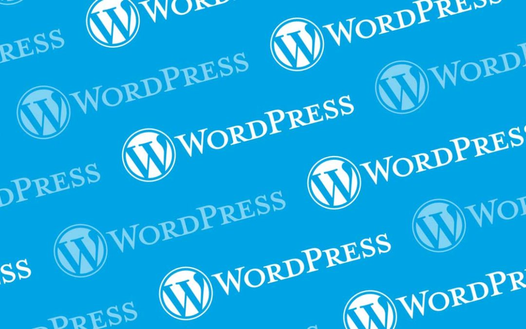 Io uso WordPress