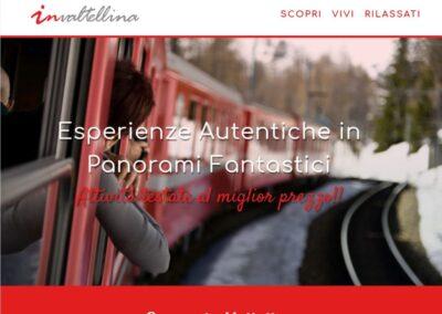 Portale in Valtellina