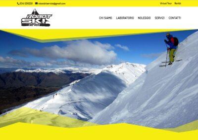 Ski Rent a Lecco
