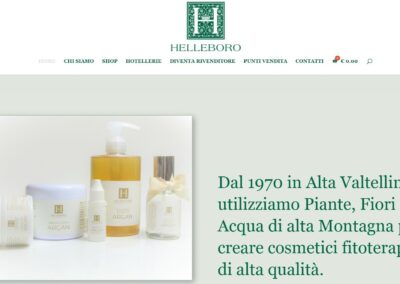 Ecommerce Helleboro